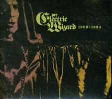 Electric Wizard - Pre Electric Wizard 19891994 [CD]