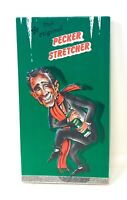 Vintage The Original Pecker Stretcher Authentic Old Novelty Gag Gift With Box