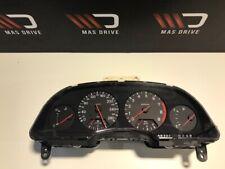 nissan 300zx z32 TT manual Speedometer // tacho // km teller