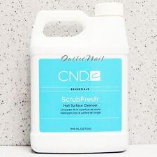 CND Shellac ScrubFresh Scrub Fresh Cleanse 32oz (946 mL) - Nail Surface Cleanser