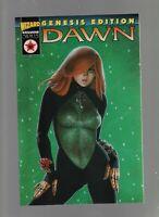 Dawn - Wizard Exclusive Sirius - Genesis Edition - Return of the Goddess.