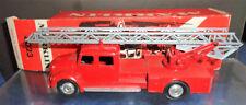 Märklin 8023 Magirus Deutz Feuerwehr Leiterwagen  OVP M1:43 Topp