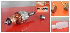 Anker Rotor armature für Hilti TE 70 TE70 Reparatursatz Service wartung repair k