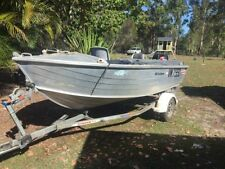 Stacer QLD Boats