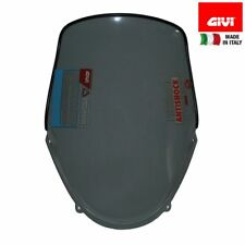 WINDSCREEN GIVI D237S READY TO BE MOUNTED ON PEGASO 650 IE (01 > 04)