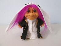 "Russ Troll Doll 5""  Around The World Arab"