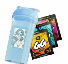 """GamerSupps GG """"Waifu Cup VI: Trapped"""" Limited Edition *CONFIRMED!* SHIPS ASAP"""