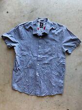Volcom x Don Pendelton Button Up Shirt