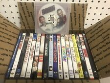 Mixed Dvd Lot Cheap!!