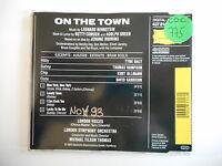 LEONARD BERNSTEIN / COMDEN : ON THE TOWN [ PROMO CD-MAXI ]
