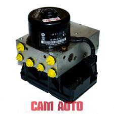 ⭐⭐⭐ ABS ESP Steuergerät Hydraulikblock 1J0614217C 1J0 907 379 H AUDI VW ⭐⭐⭐