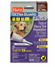 3 Month Supply Hartz Ultra Guard Plus Flea & Tick Prevention Dogs 61-150lbs NEW!