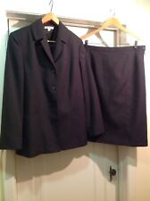 Tilley Endurables Ladies Travel Skirt Suit Sz 12 NWOTS
