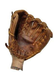 """Wilson A1834 PS4 Pro Staff Ameri Select Steerhide Catchers Glove Right Hand 12"""""""