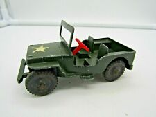 LONESTAR ARMY MILITARY US JEEP