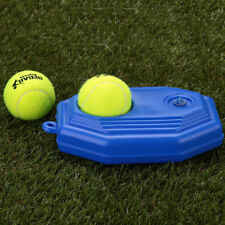 Tennis Ball Training Practice Base Trainer Tool Machine Accessories Plastic