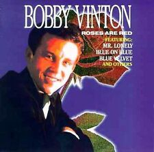 Vinton, Bobby : Roses Are Red CD