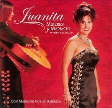 NEW Mujeres Y Mariachi (Audio CD)