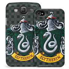Harry Potter Slytherin Crest iPhone Case NEW! For Iphone 4 or 5 or GALAXY
