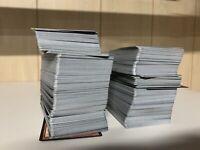 Magic the Gathering MTG Cards Random LOT 400 Cards Pauper Edh Commander