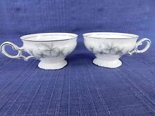 Mikasa Daphne SET of TWO (2) CUPs have more items to set