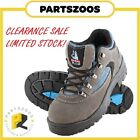 Steel Blue Bundaberg Safety Shoes Hiking Boots 312210 CLEARANCE