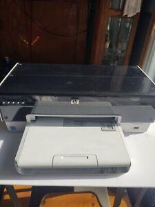 HP Deskjet 6988 Workgroup Inkjet Printer