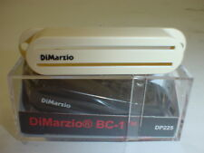 DiMarzio DP225 BC-1 Billy Corgan Single Coil Guitar Pickup - AGED WHITE