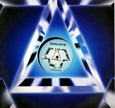 Disques vinyles trance pour Electro EP