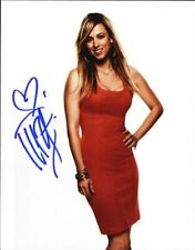 Iliza Shlesinger authentic signed celebrity 8x10 photo W/Cert Autographed B0002