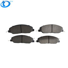 New Front Brake Pads Fits For Ford Mustang Avanti Us