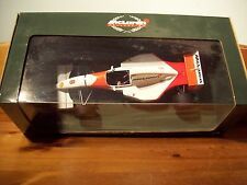 1/18 MCLAREN FORD MP4/8 AYRTON SENNA 1993