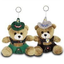 Plüsch-Bean-Teddys