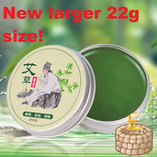 Menthol Moxibustion Massage Cream Arthritis Pain Relief Essential Oil Body Care