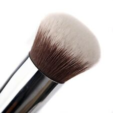 Round Top Kabuki Foundation Brush Liquid foundation Blending powder High Quality