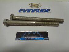 OMC Evinrude 321577 Transom Bolt O.E.M. N.O.S. QTY 1