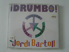 Drumbo - Jordi Bartoll