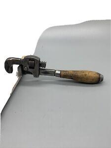 Stillson 6 Inch Pipe Monkey Wrench
