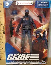 G.I. Joe Classified Series Cobra Infantry Trooper 6 inch Action Figure Hasbro
