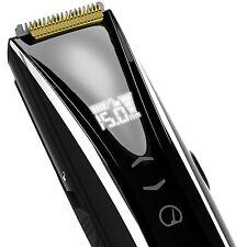 Remington MB4550T Rechargeable Men's Mustache Beard Trimmer Touch Control LED