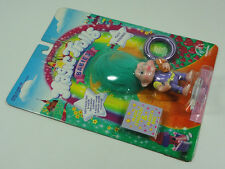 MAGIC TROLLS BABIES - APPLAUSE TOYS VINTAGE ANNI '90 - NUOVO IN BLISTER