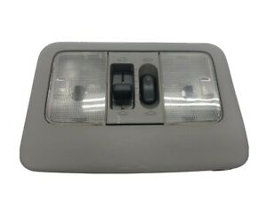 Sunroof Switches With Dome Light Nissan Murano 2003 2004 OEM