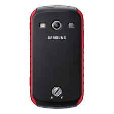 Samsung Galaxy Xcover 2. Gt-S7710 4GB 4 Zoll Smartphone Andorid Schwarz Wie Neu