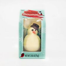Trader Joe's Hot Cocoa Snowman Milk Chocolate Chips Mini Marshmallows HOLIDAY