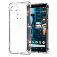 Silicone/Gel/Rubber Mobile Phone Bumpers for Google Pixel 2 XL