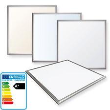 Ultraslim LED Panel 62x62cm Deckenleuchte Einbauleuchte Einbau Leuchte Strahler