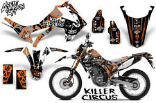 Honda CRF250L 250 L Dirt Bike Graphic Sticker Kit Decal Wrap MX 13-16 CIRCUS ORG