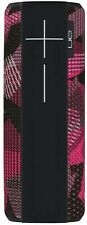 UE MEGABOOM Ultimate Ears Logitech Wireless Waterproof Speaker, Twilight Magenta