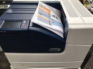 Xerox Phaser 6700DN 6700 A4 USB Network Duplex Desktop Colour Printer + Warranty
