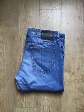 Diesel Buster Jeans Size 36 Waist Men's Leg 32